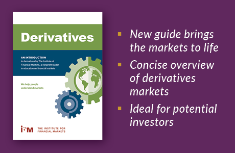 Derivatives Book Promotion