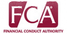 Financial Conduct Authority Register Logo