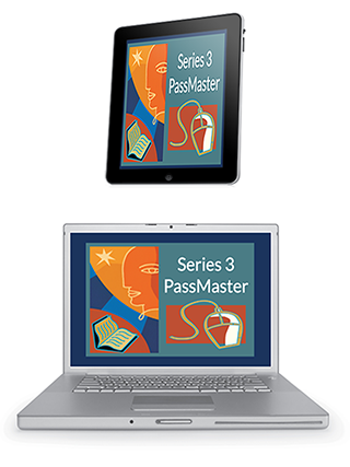 Series 3 PassMaster (Web)