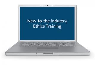 Ethics e-Course: Initial Training